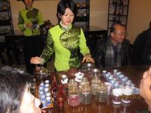 トモタロウBLOG-中国茶道