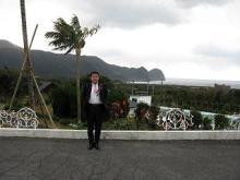 トモタロウBLOG-八丈島