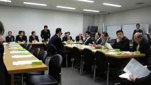 トモタロウBLOG-国交省政策会議