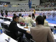 トモタロウBLOG-選手権大会①