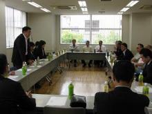 トモタロウBLOG-東京9区総支部会議